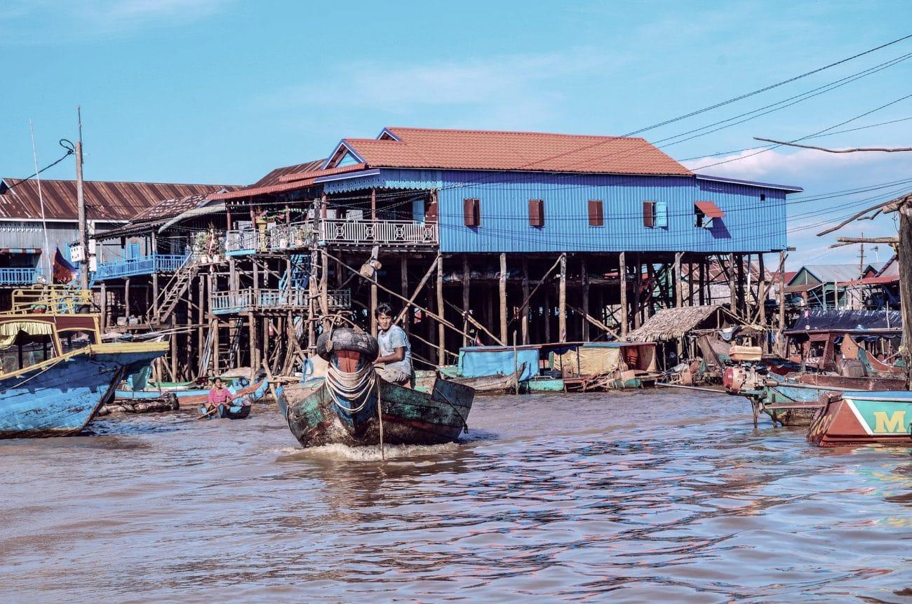 kompong-phluk-village