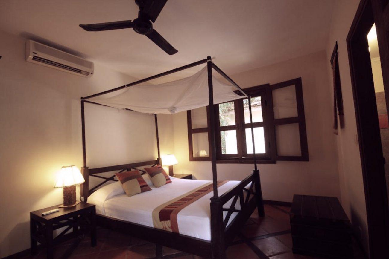 Siem Reap hôtel