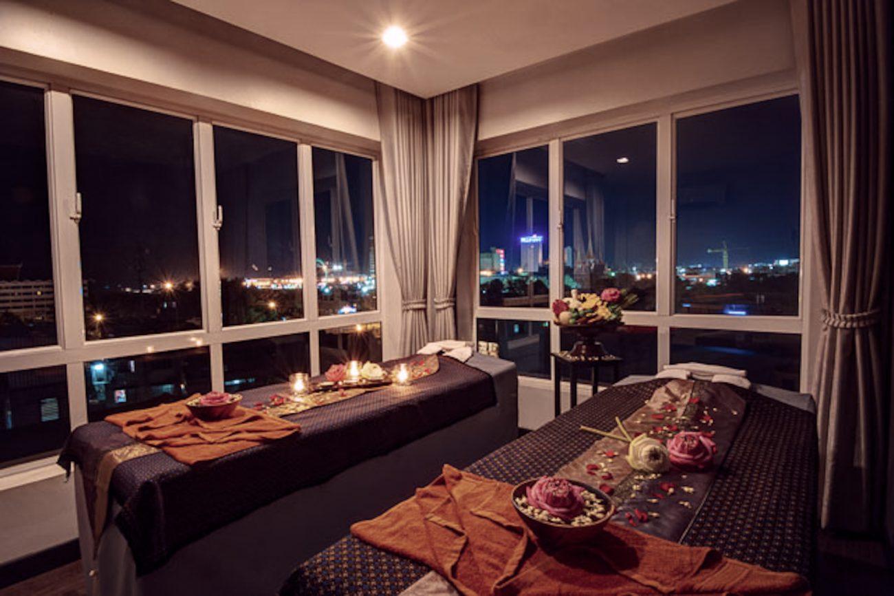 Phnom Penh ville attractive et dynamique