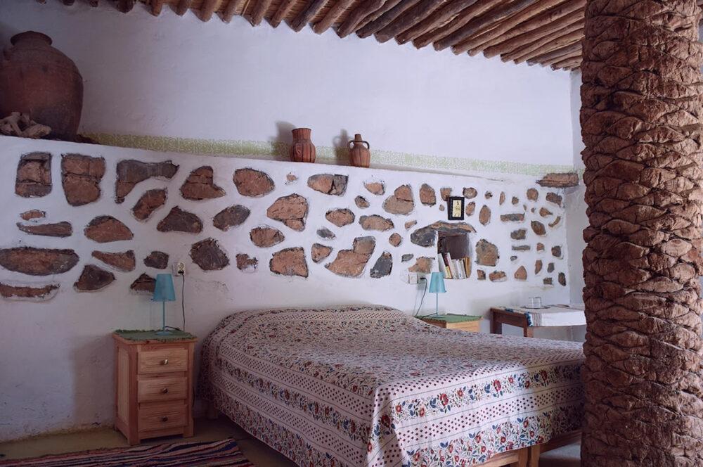 chambre d'hôtes à Amtoudi au Maroc