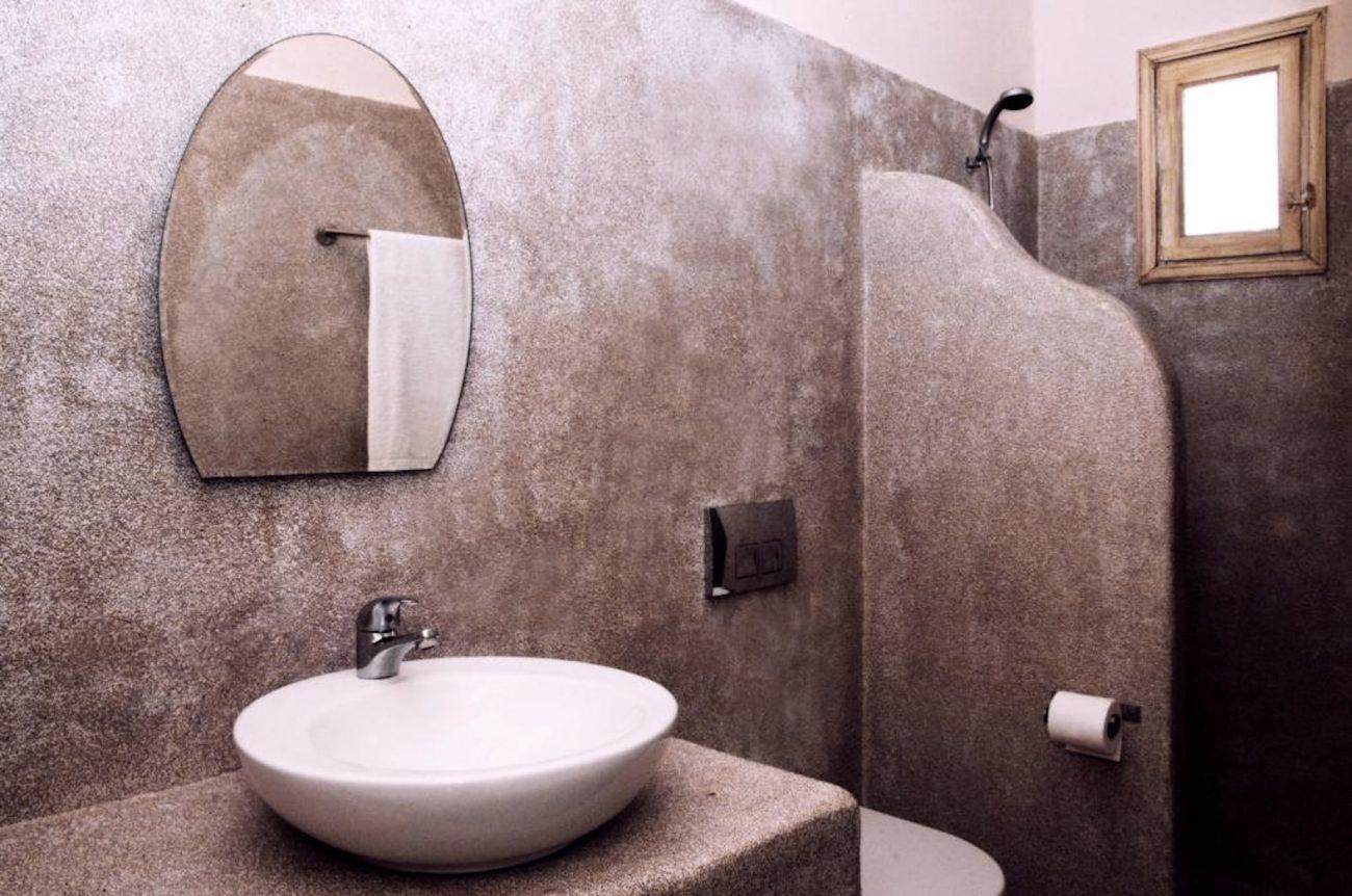 Mykonos hôtel 3 étoiles
