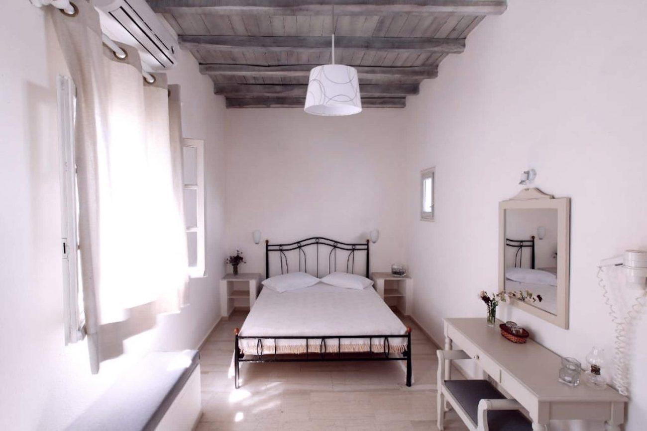 Mykonos et ses hôtels de charme