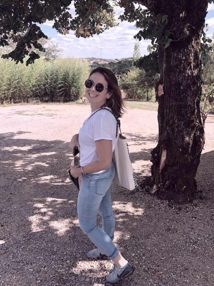 Estelle MALOIS travel planner