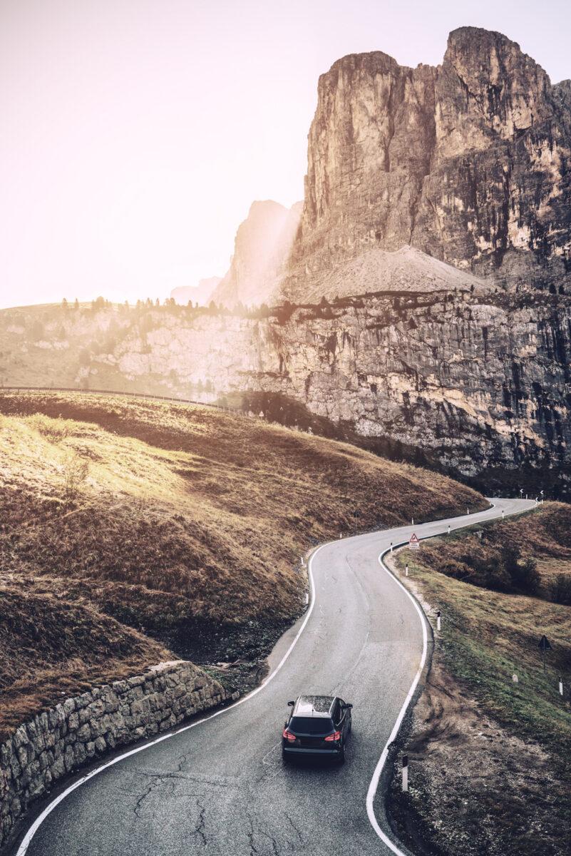 Destination road-trips en Europe et dans le monde