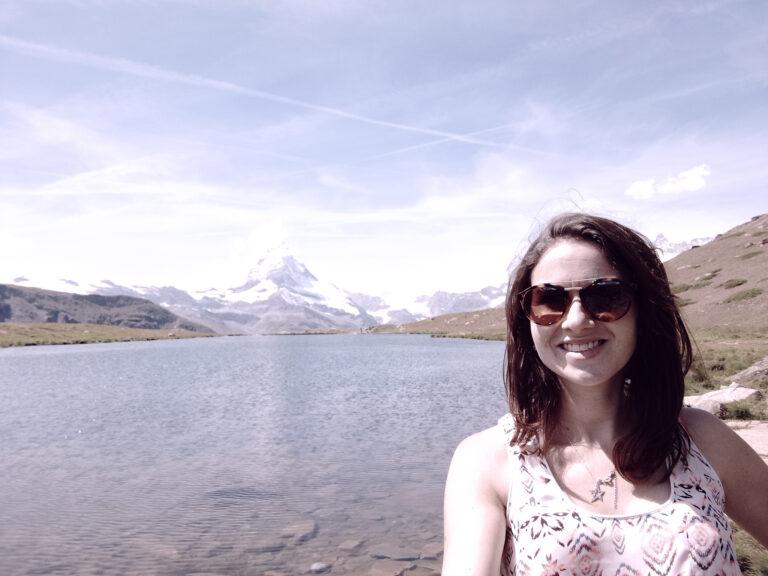 suisse mont cervin instant de liberté