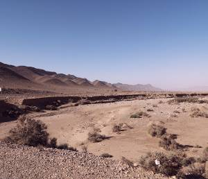 Voyage sur mesure Maroc Anti Atlas desert