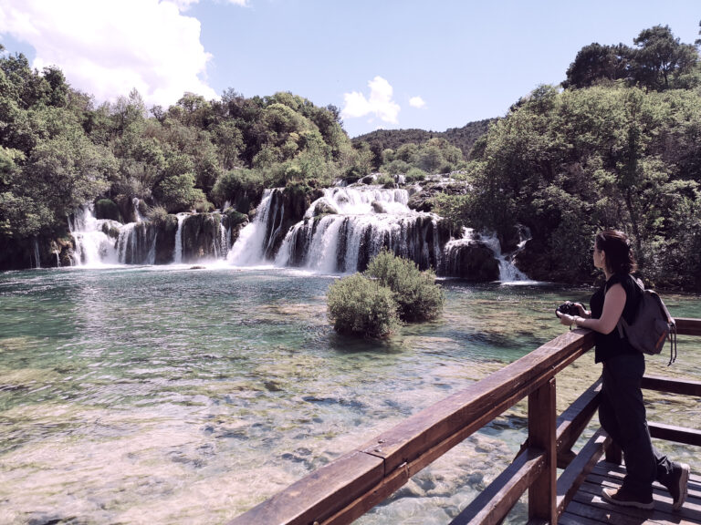 voyage authentique en Croatie