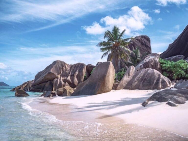 voyage à la carte aux Seychelles