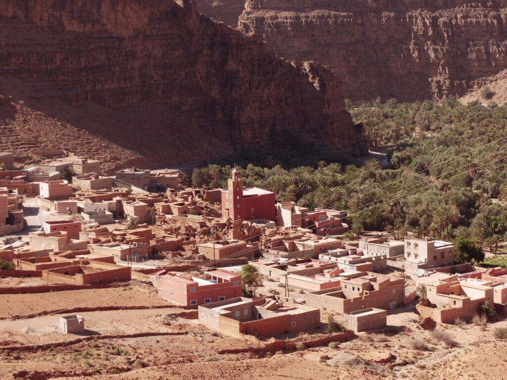 voyage-maroc-village-canyon-igmir