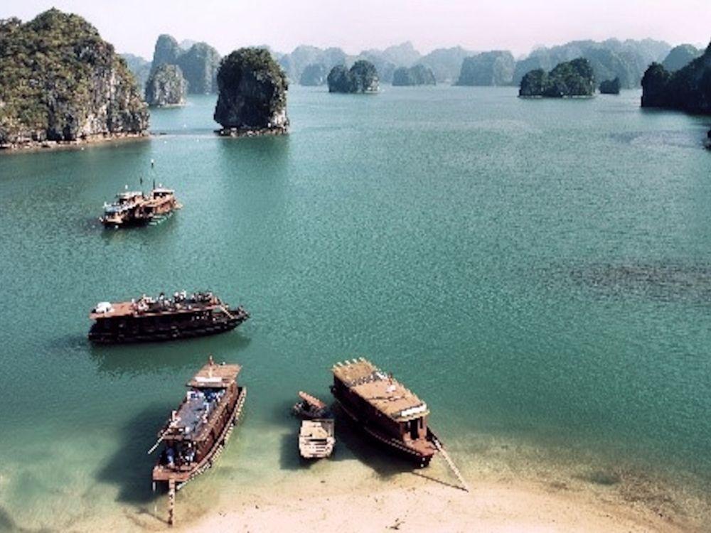 Voyage sur mesure en famille au Vietnam