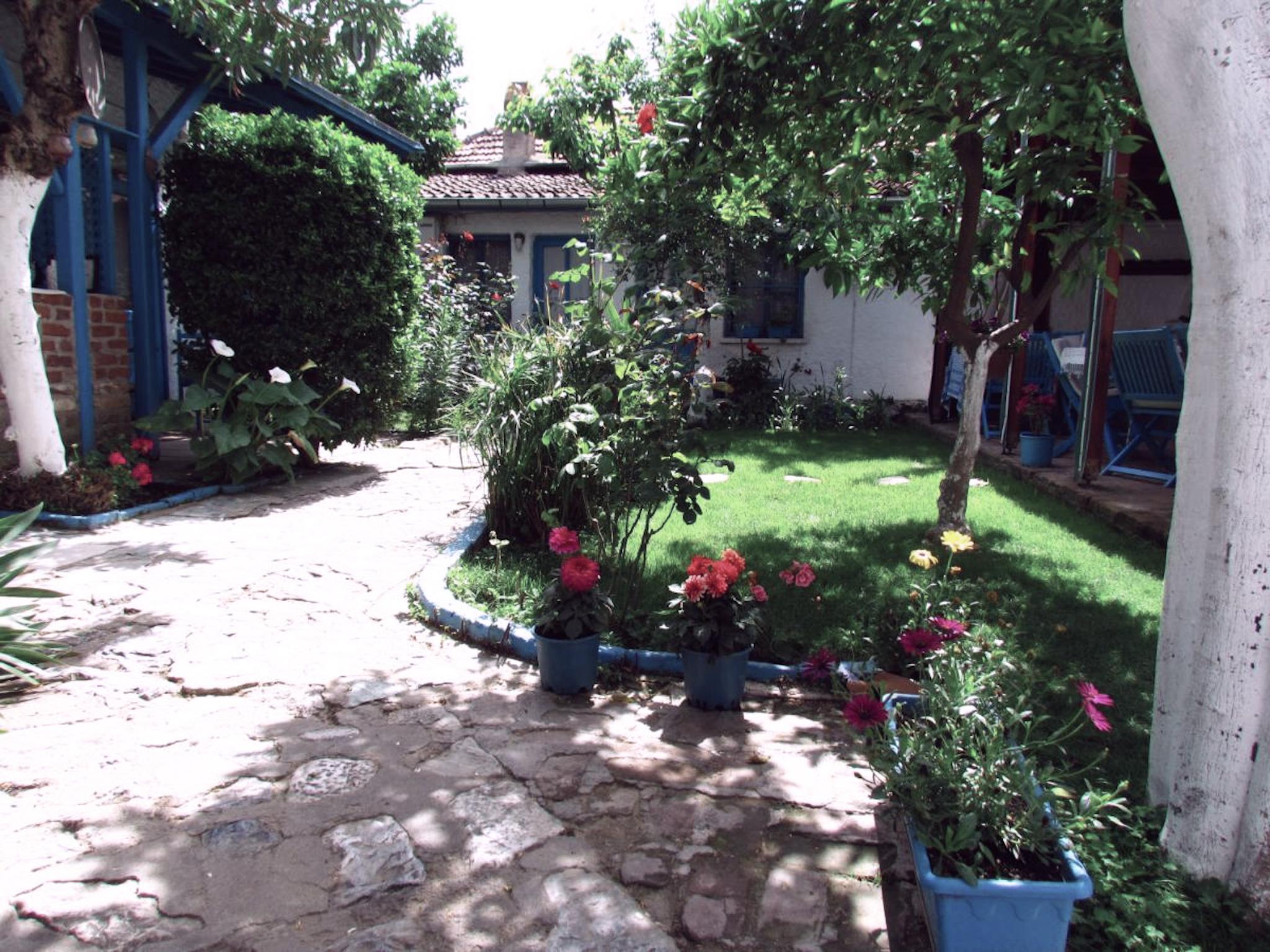 Hébergement à Ephèse