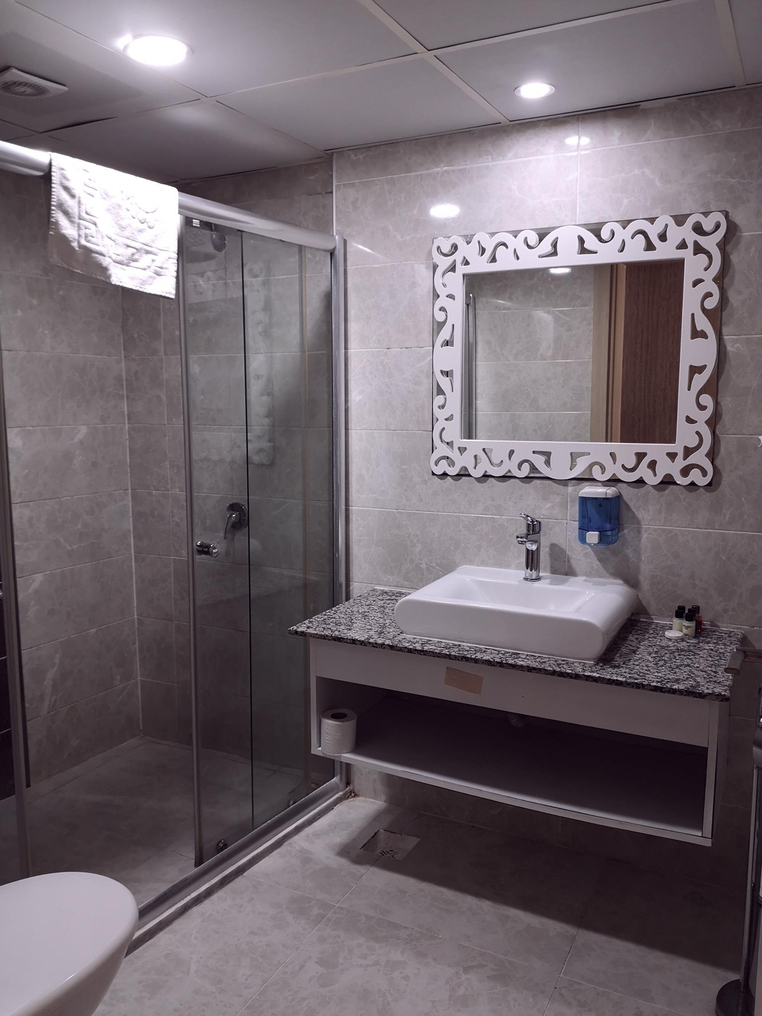 Hotel Turquie